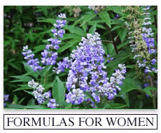 Herbs for Women